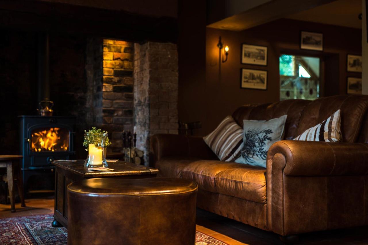 Hotels In Rushbury Shropshire