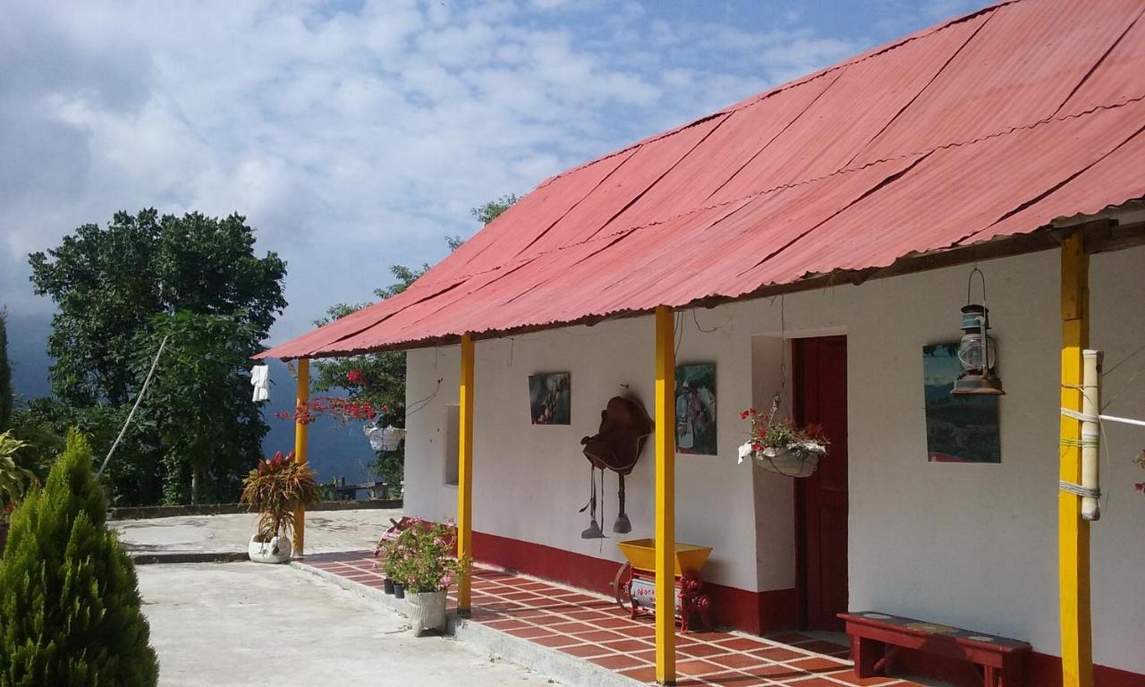 Bed And Breakfasts In Minca Magdalena