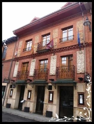 Guest Houses In Azadinos Castile And Leon