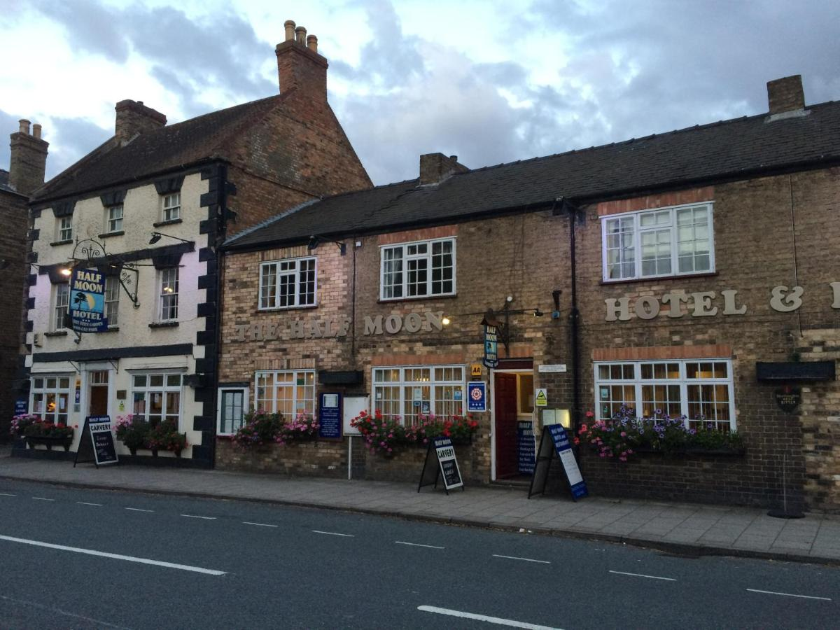 Hotels In Saleby Lincolnshire