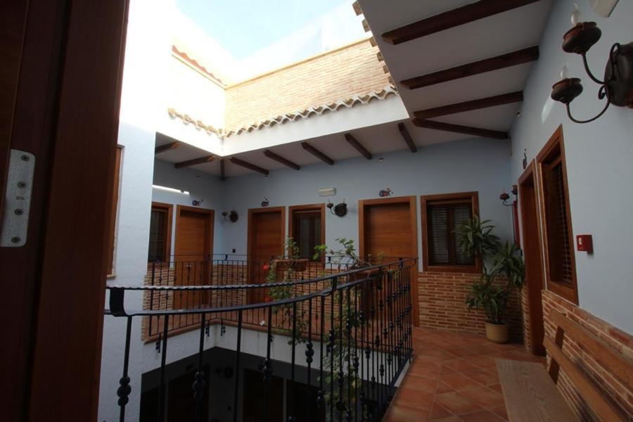 Hotels In Casas De Tallante Murcia