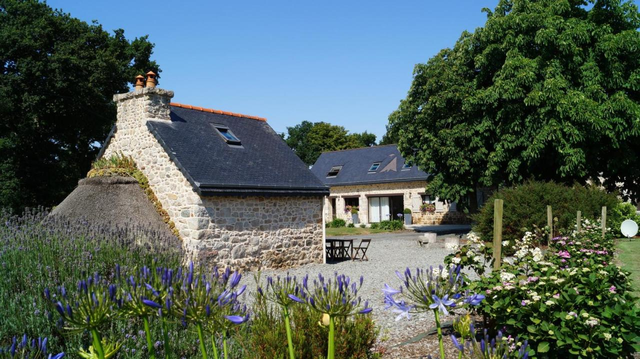 Bed And Breakfasts In Runan Brittany