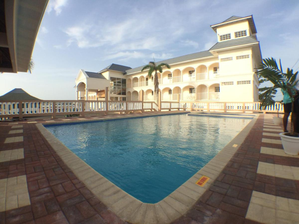 Hotels In Falmouth Trelawny