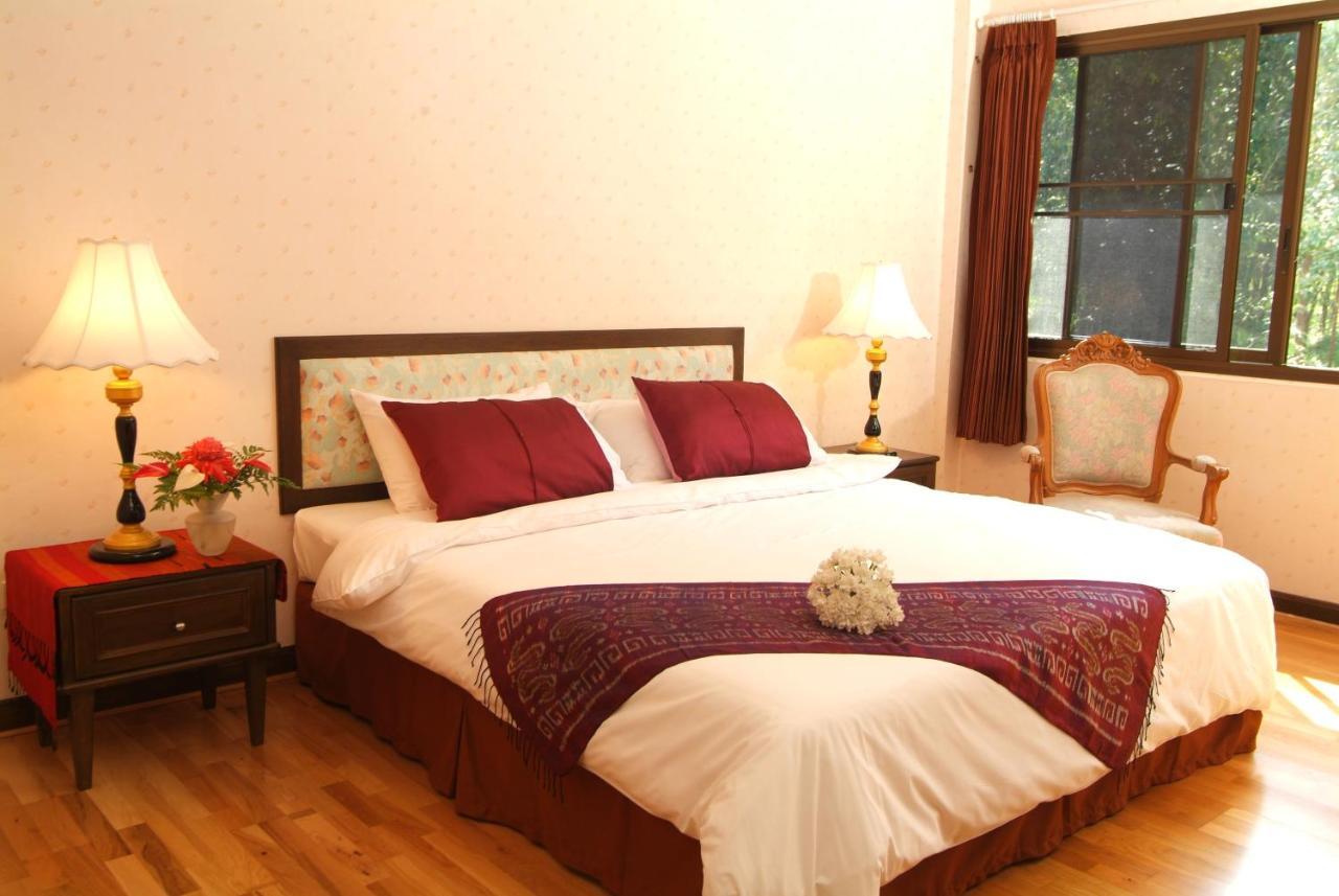 Hotels In Ban Noi Tat San Loei Province