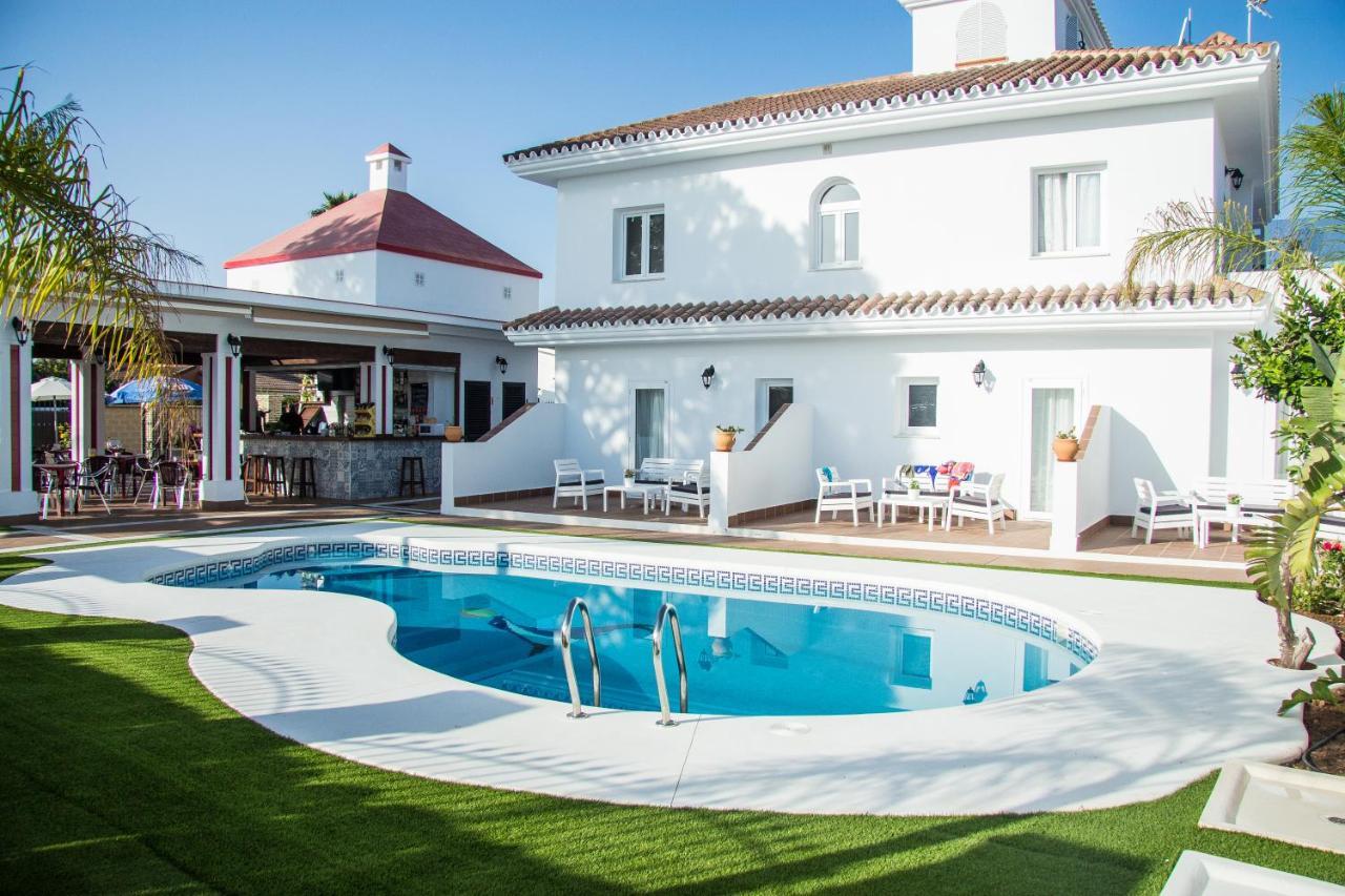 Hotels In San Felipe Neri Andalucía