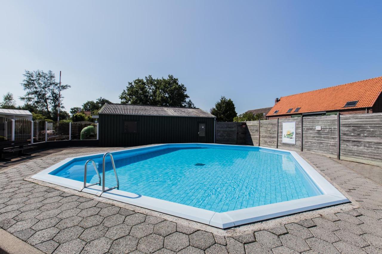 Holiday Park Dennenbos, Oostkapelle, Netherlands - Booking.com