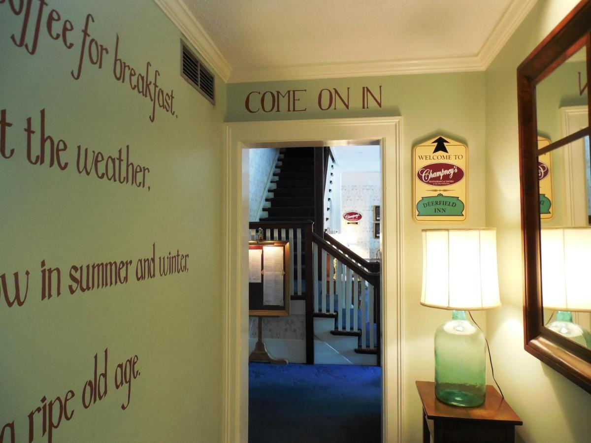 Deerfield Inn, MA - Booking com