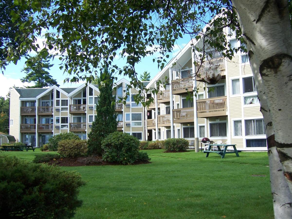 Resorts In Lovejoy Sands New Hampshire