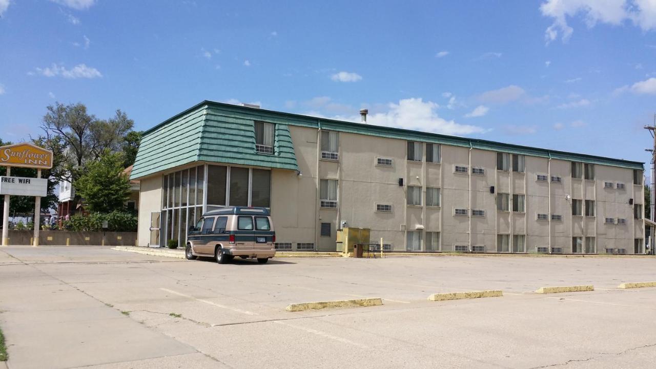 Hotels In South Hutchinson Kansas