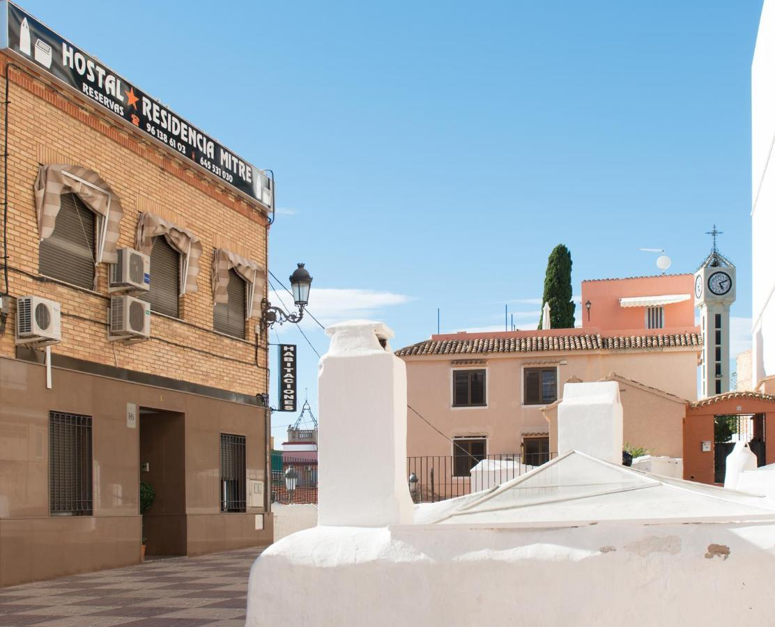 10 Best Guest Houses To Stay In Riba Roja De Turia Valencia