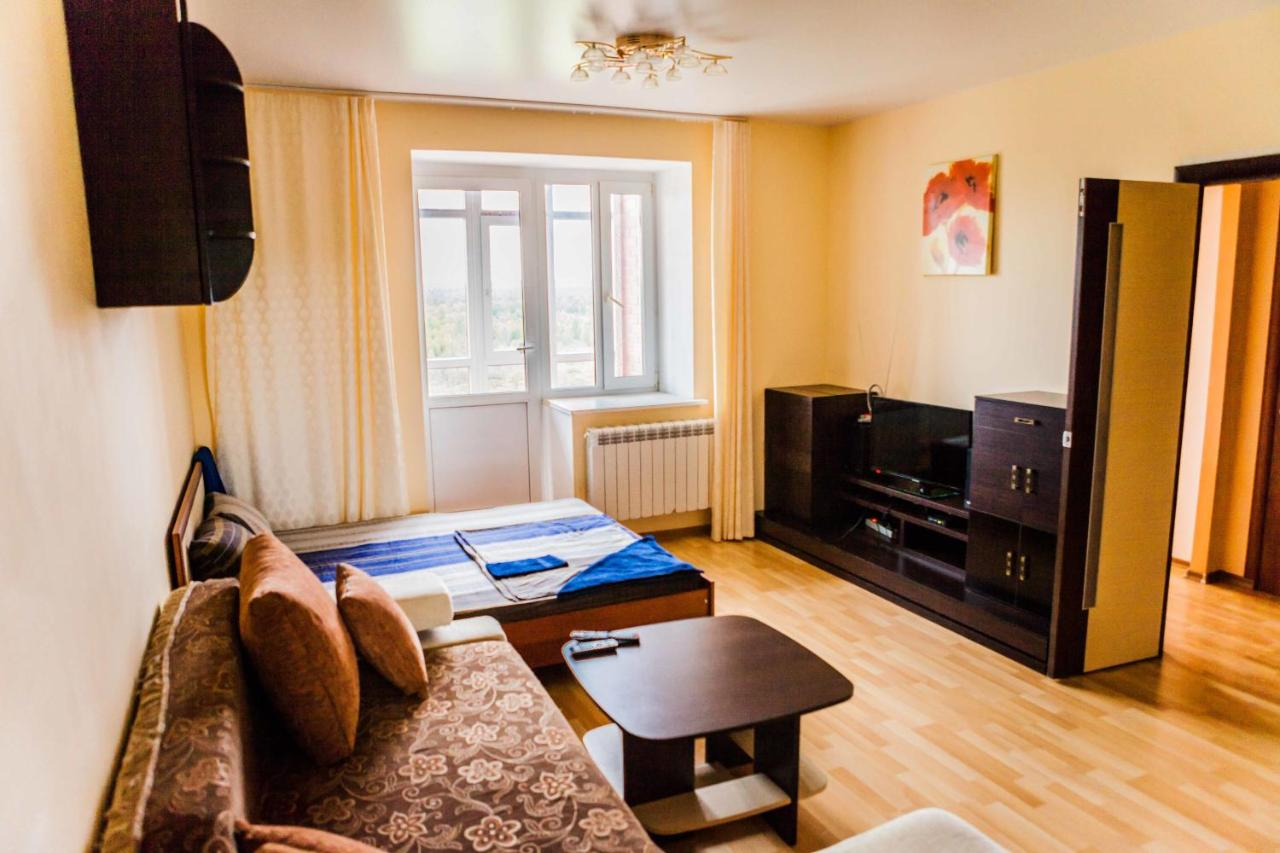 Hotel Timan (Ukhta, Komi Republic): address, photo, reviews