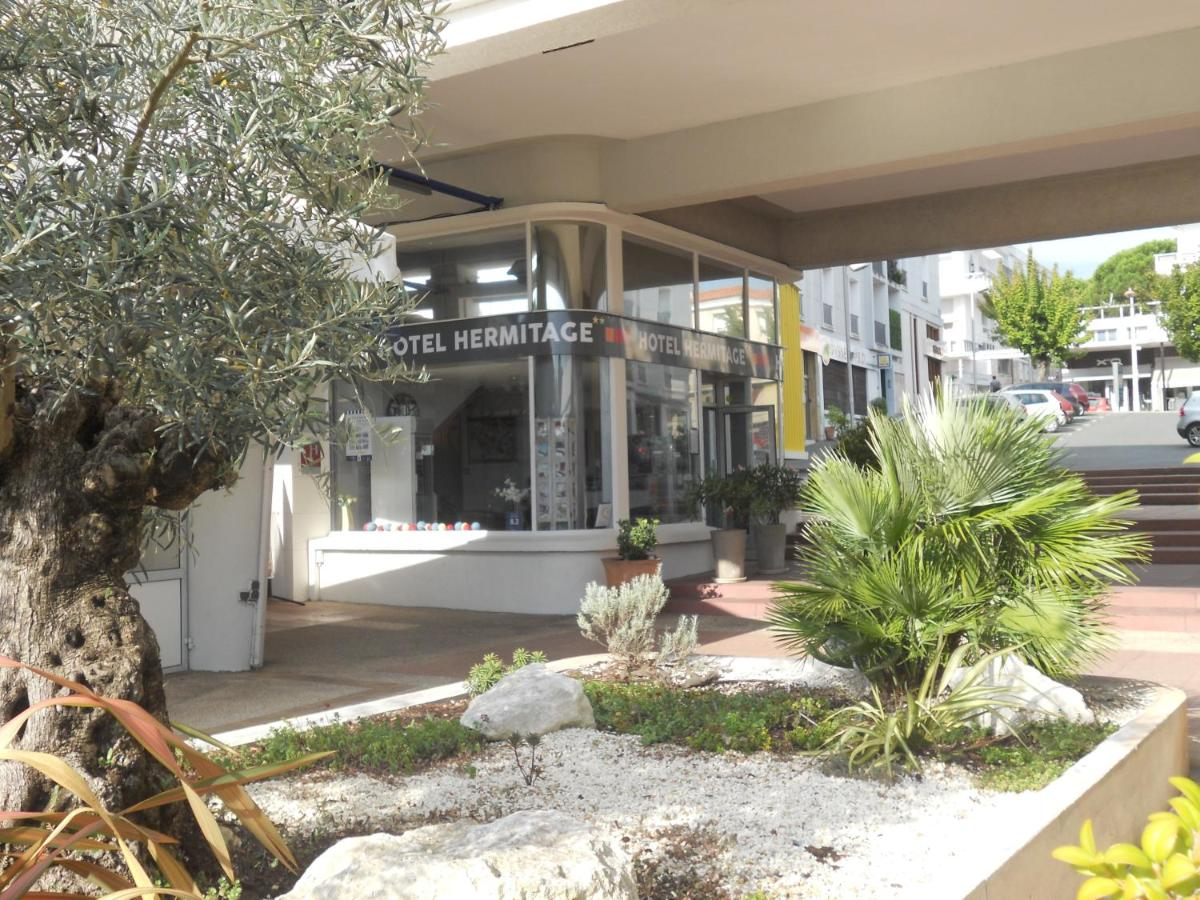 Hotels In Pontaillac Poitou-charentes
