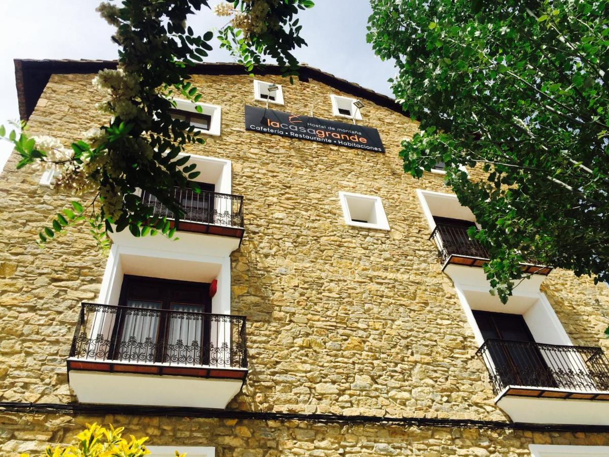 Guest Houses In Linares De Mora Aragon