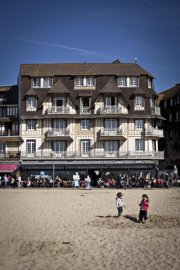 Hotels In Villerville Lower Normandy