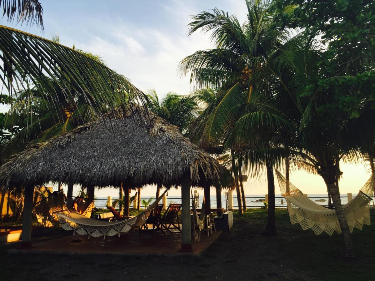 Hotels In Poneloya Leon Region