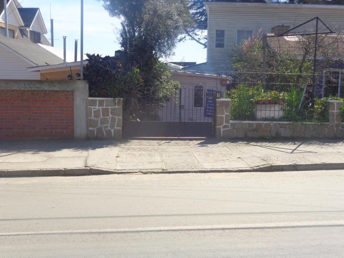 Guest Houses In El Totoral Valparaíso Region