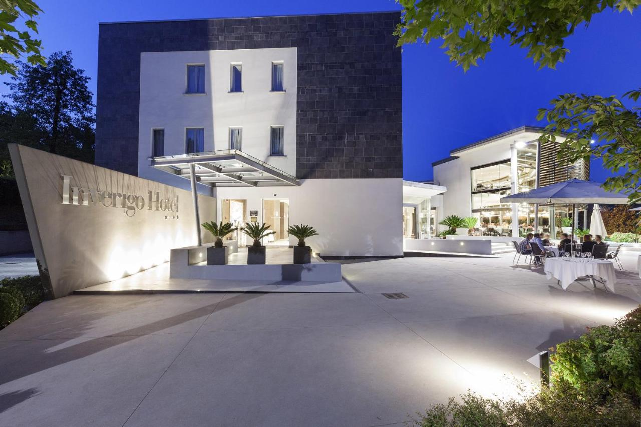 Hotels In Cremella Lombardy