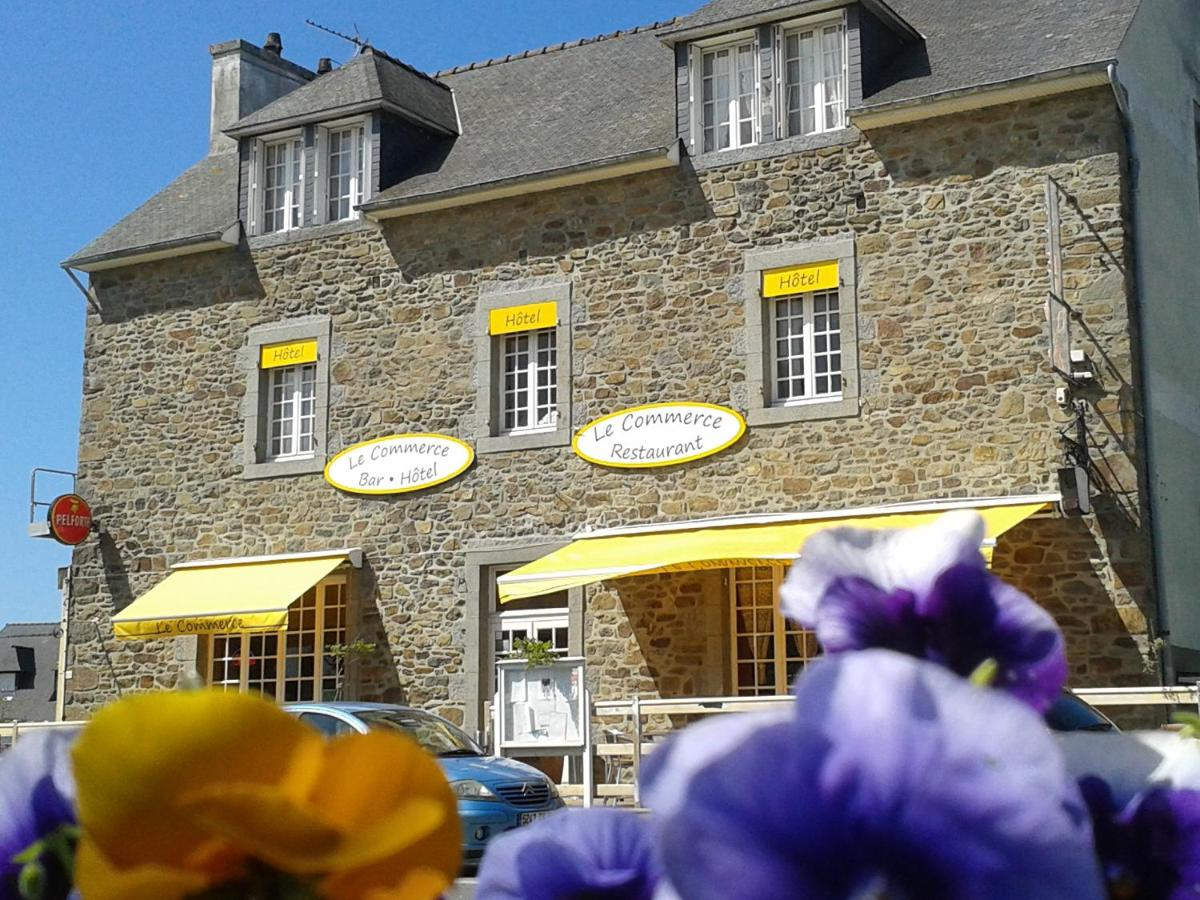 Hotels In Roz-landrieux Brittany