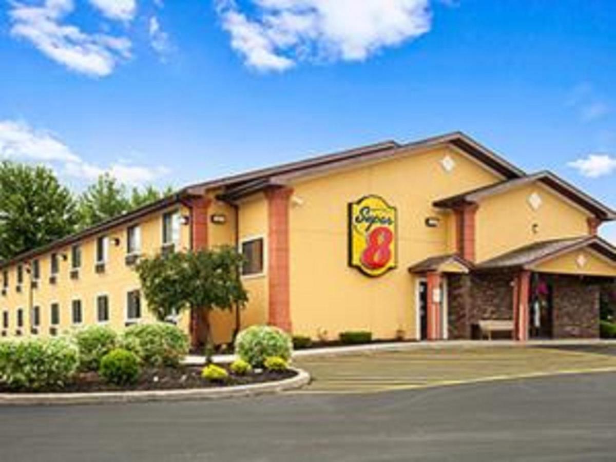 Hotels In Oneida New York State
