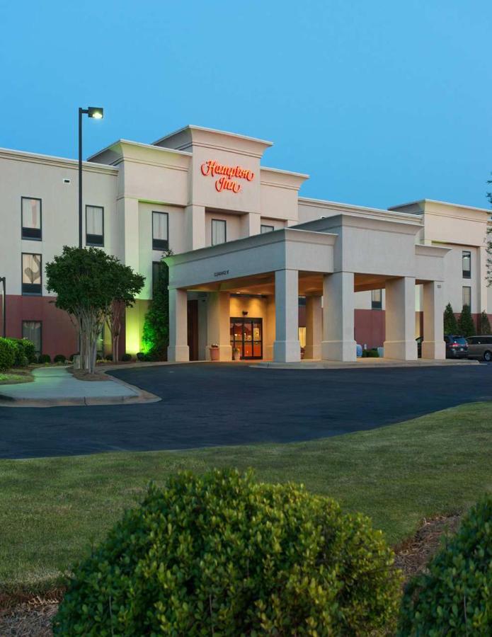Hotels In Troy Alabama