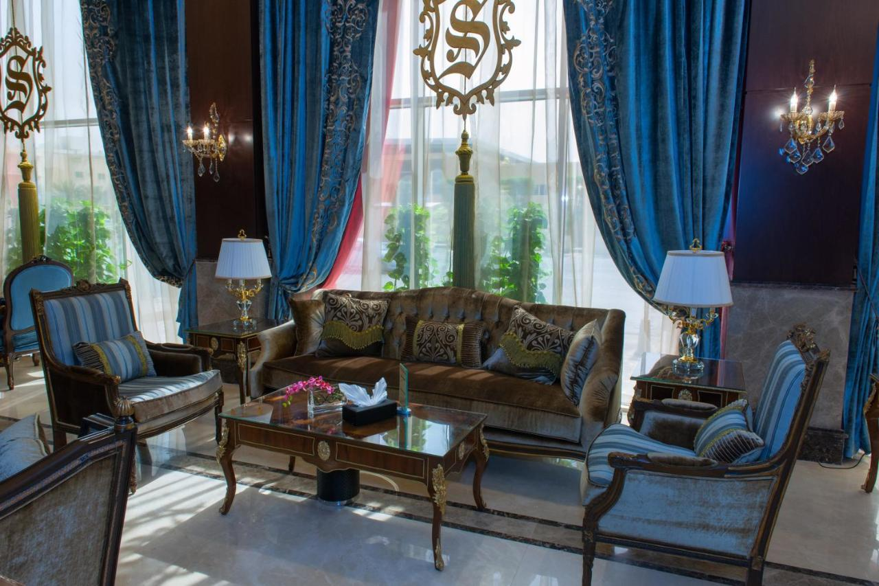Suite inn hotel riyadh saudi arabia booking com