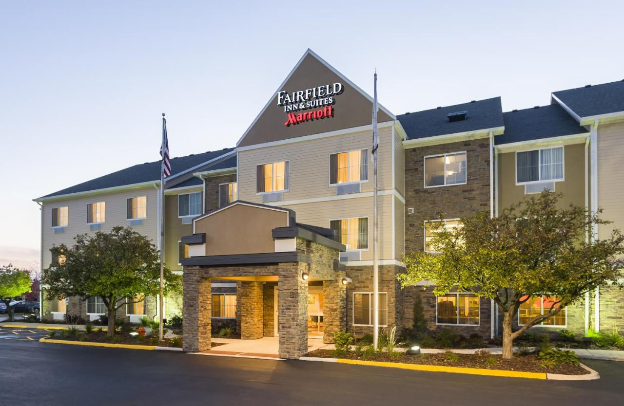 Hotels In Frontenac Illinois