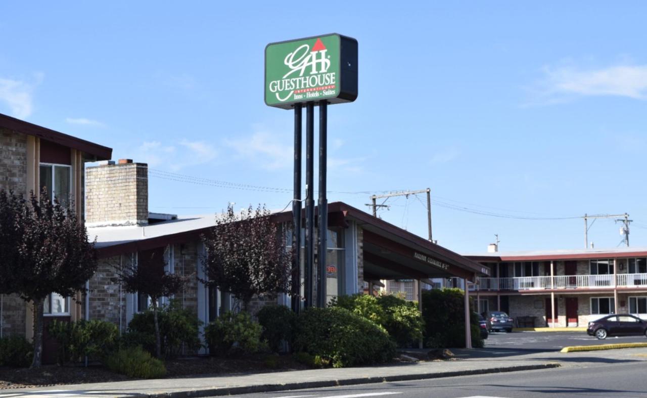 Hotels In Hoquiam Washington State