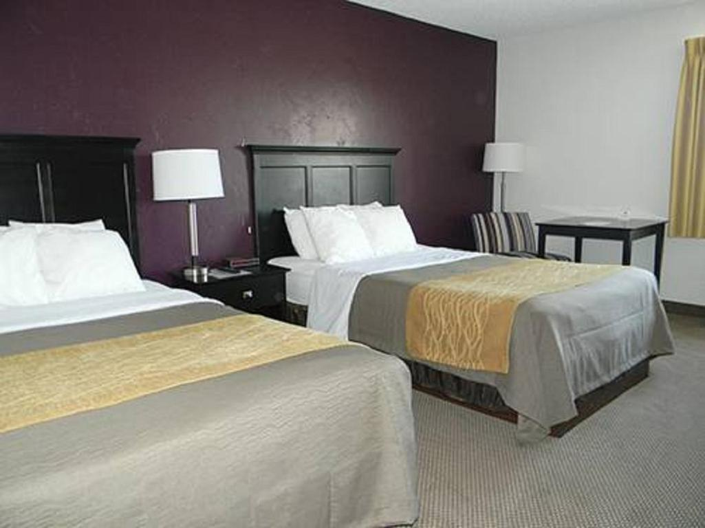 Hotels In Wetmore Michigan