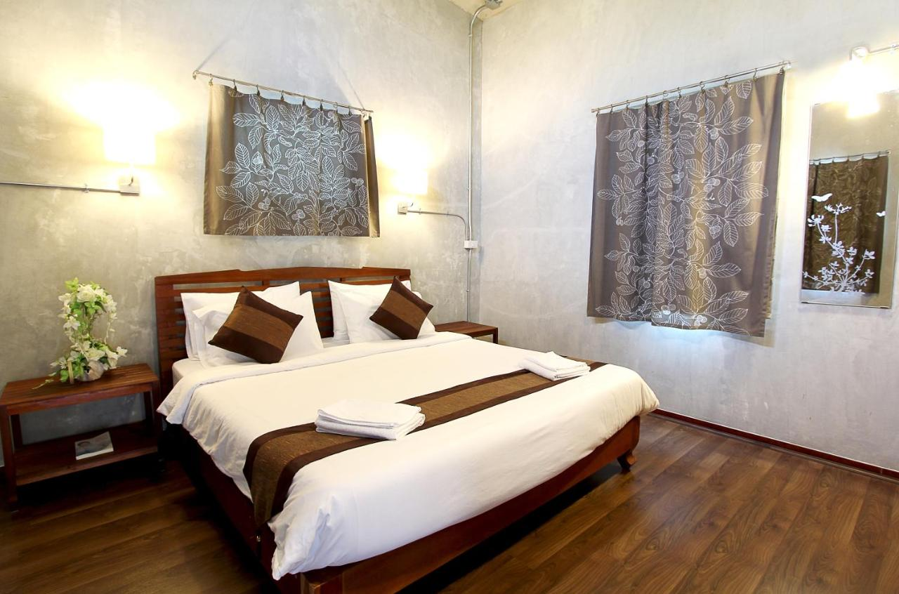 Resorts In Ban Nong Phai Udon Thani Province