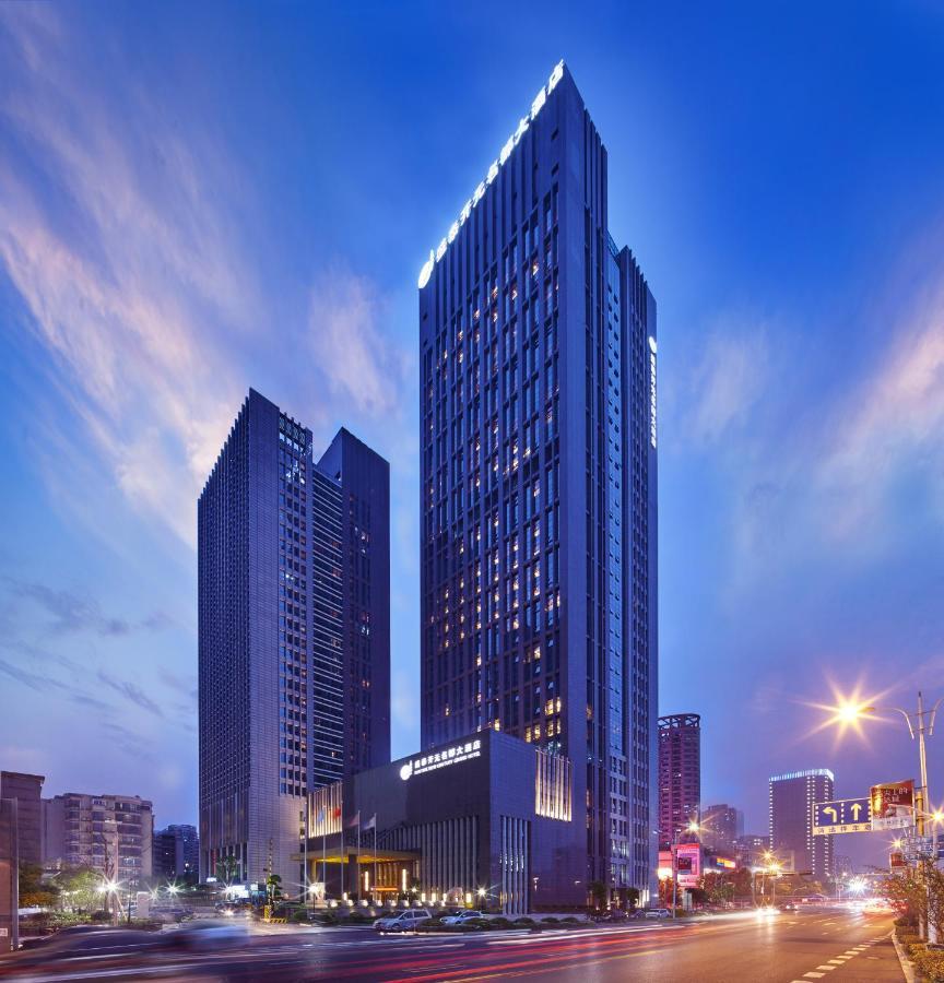 杭州盛泰開元名都大酒店Grand New Century Hotel Hangzhou Sumtime