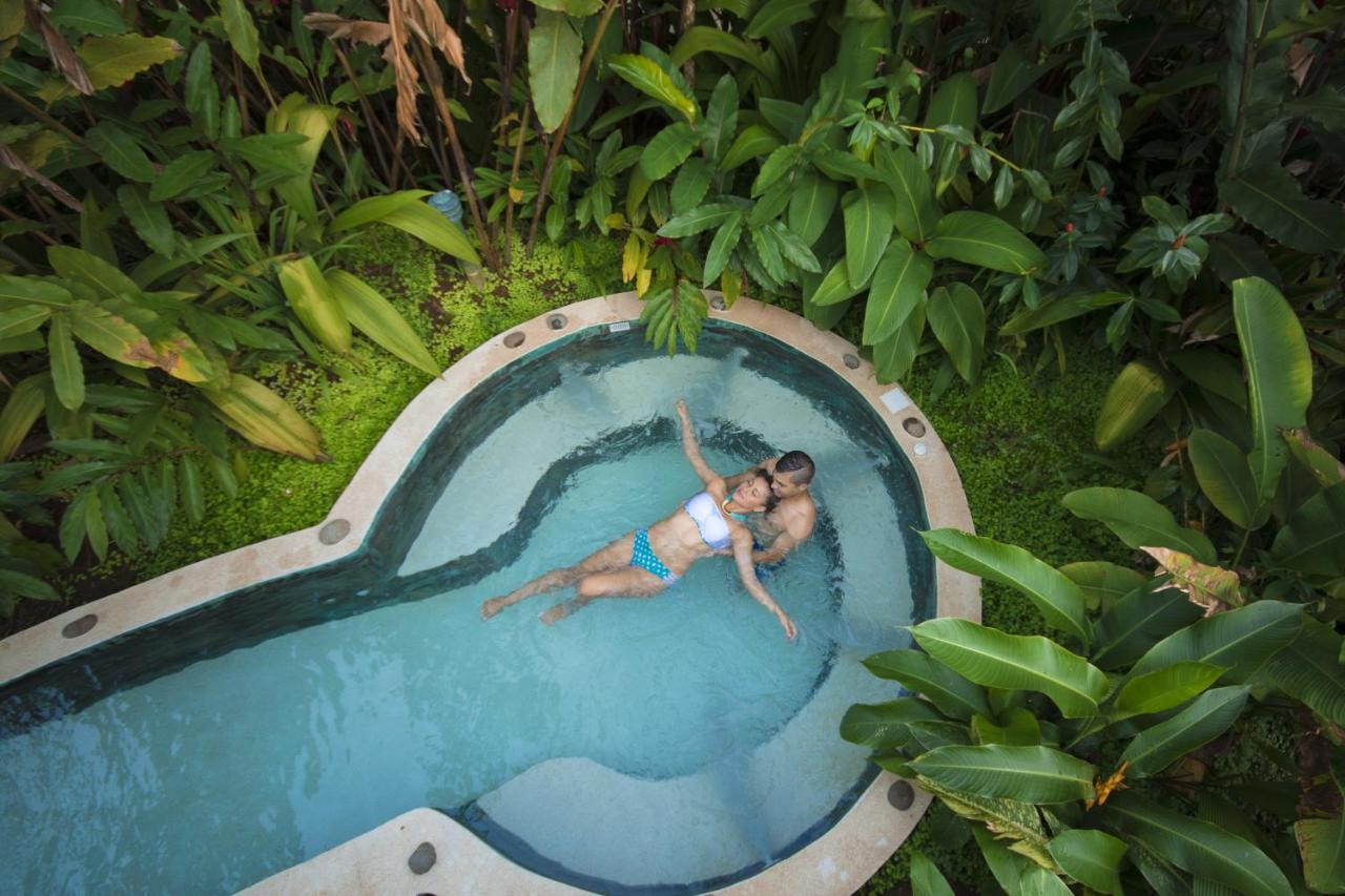 Hotels In Chachagua Alajuela