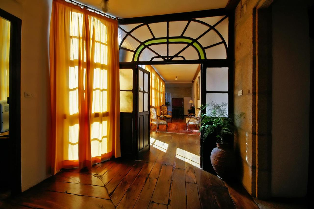 Bed And Breakfasts In Rabacallos  Galicia