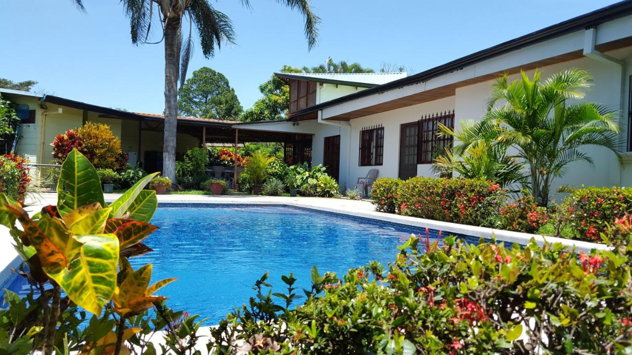 Bed And Breakfasts In Poasito Alajuela