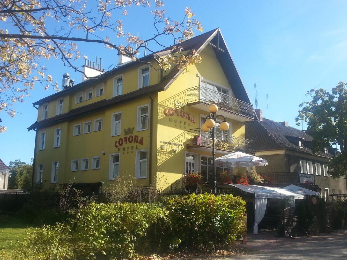 Hotel Korona Ciechanów Aktualne Ceny Na Rok 2019