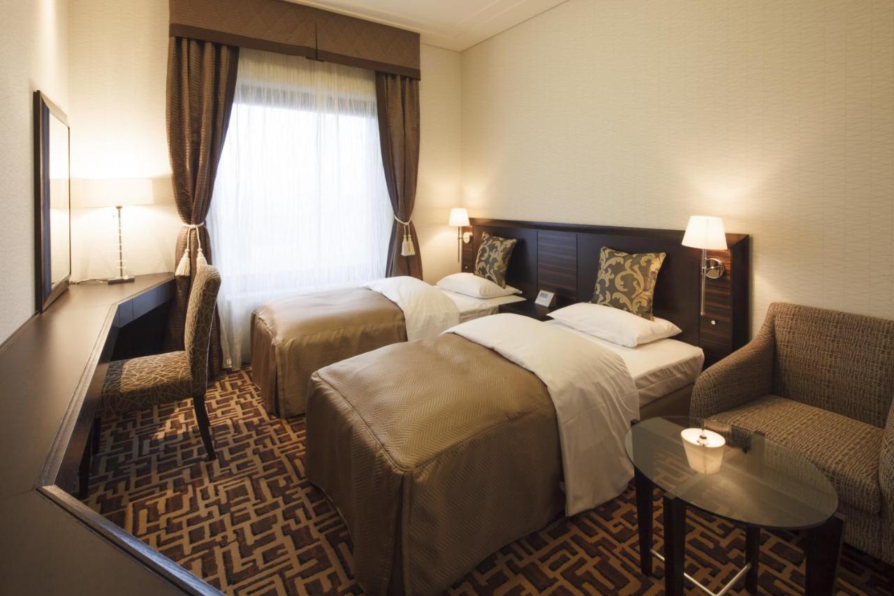 オークラ千葉ホテル(千葉市)– 2018年 最新料金
