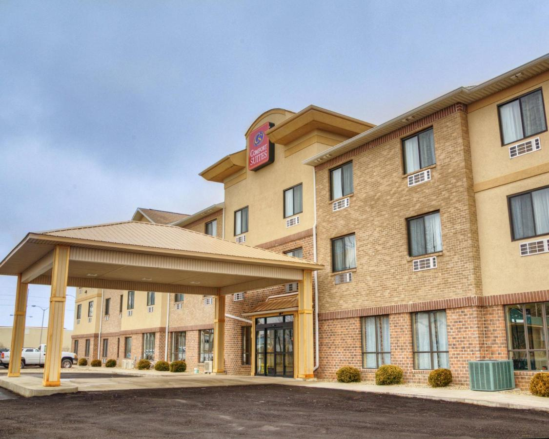 Hotels In Plymouth Indiana