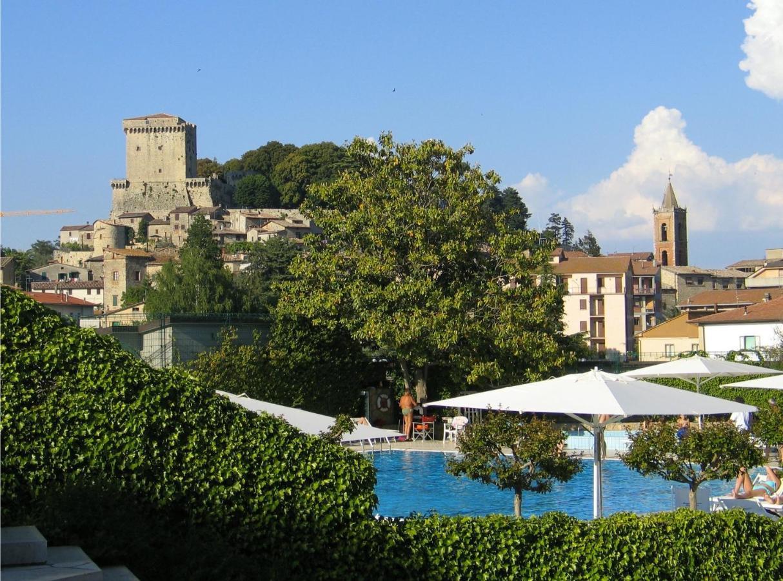 Holiday park Parco delle Piscine, Sarteano, Italy - Booking.com