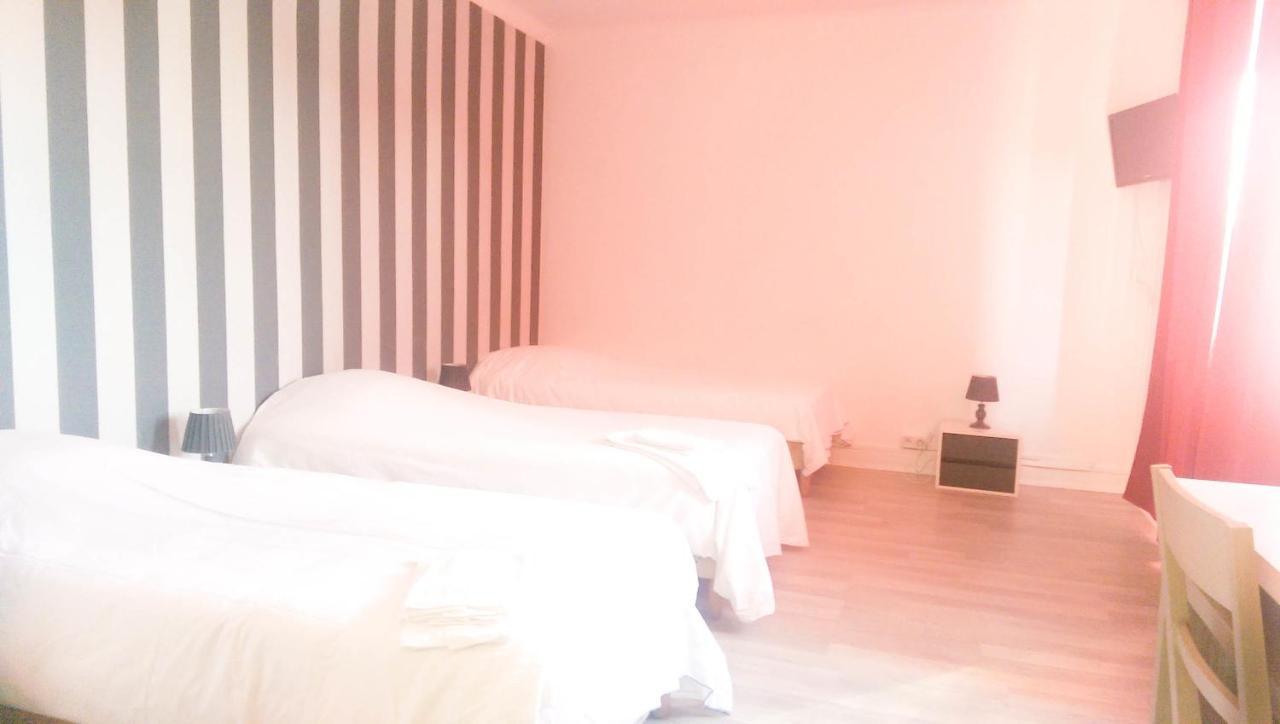 cdb40f38d65 Hotel Le Jardin