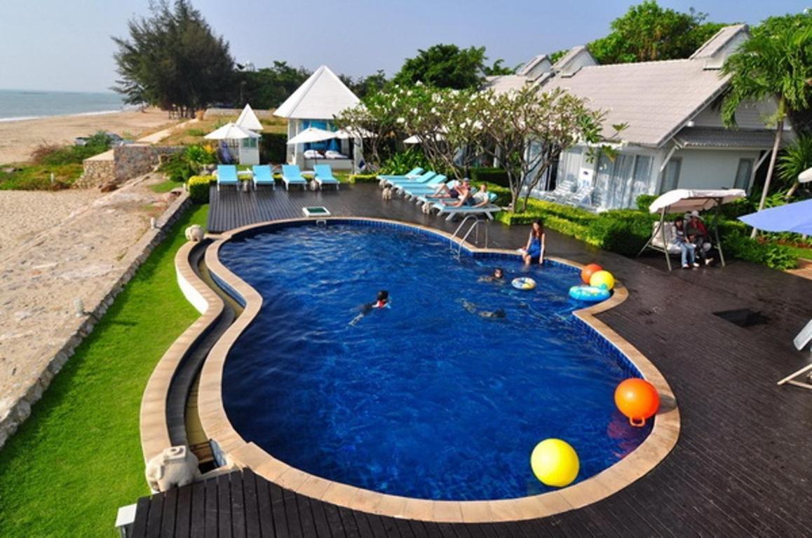 Resorts In Ban Bang Thalu Phetchaburi Province