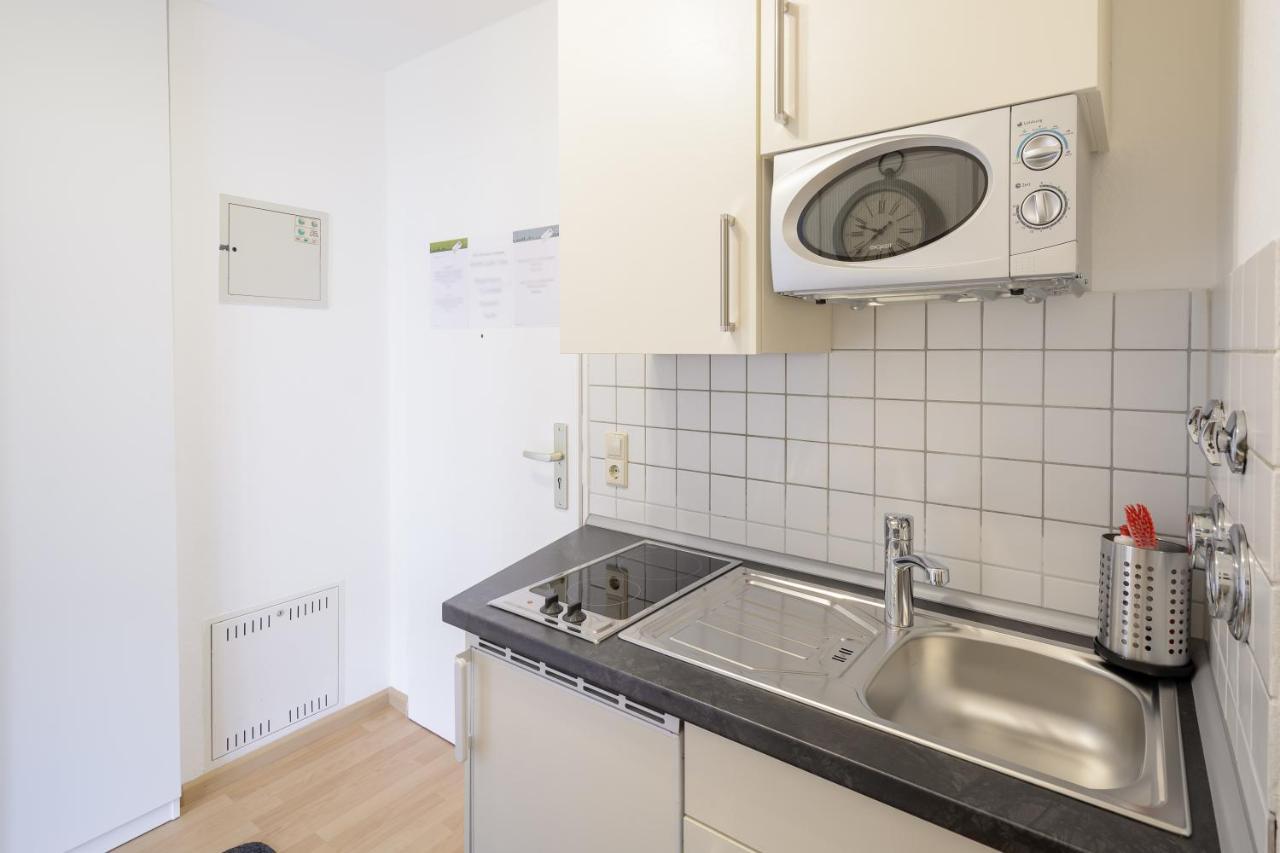 Freiburg City Apartment, Freiburg im Breisgau, Germany - Booking.com