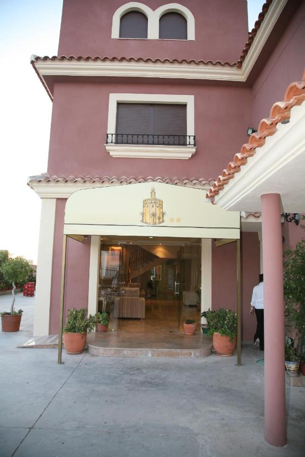Hotels In Brenes Andalucía