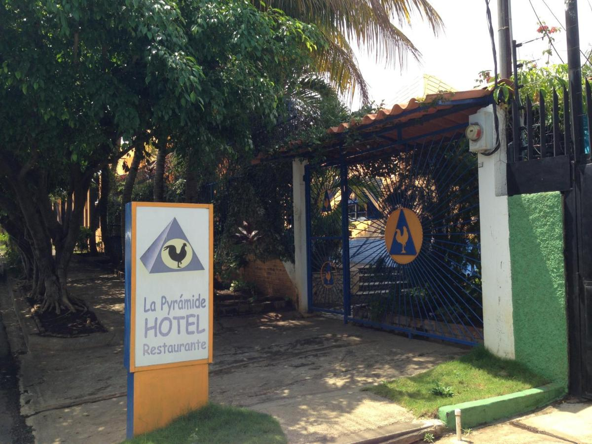 Hotels In Santa Tecla Managua Region