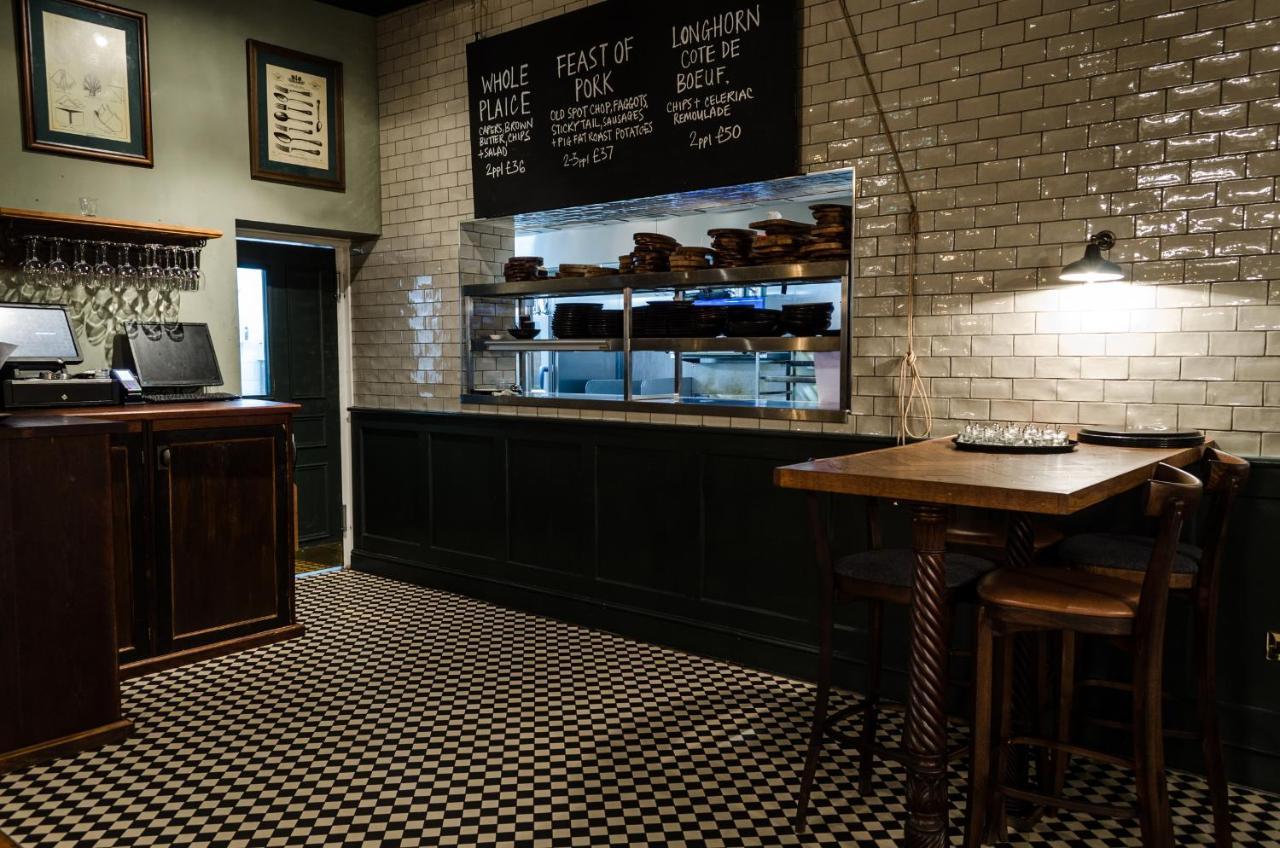 Tulse Hill Hotel (GB London) - Booking.com