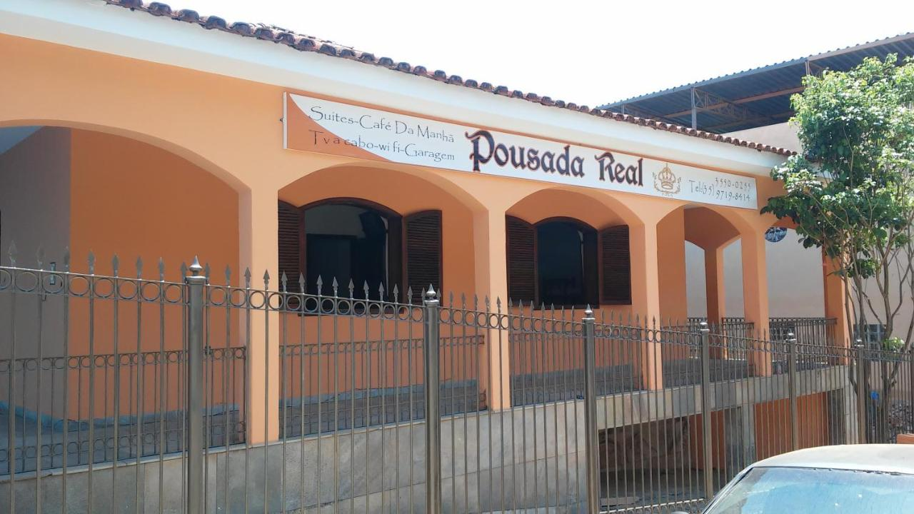 Guest Houses In Bocaina Minas Gerais
