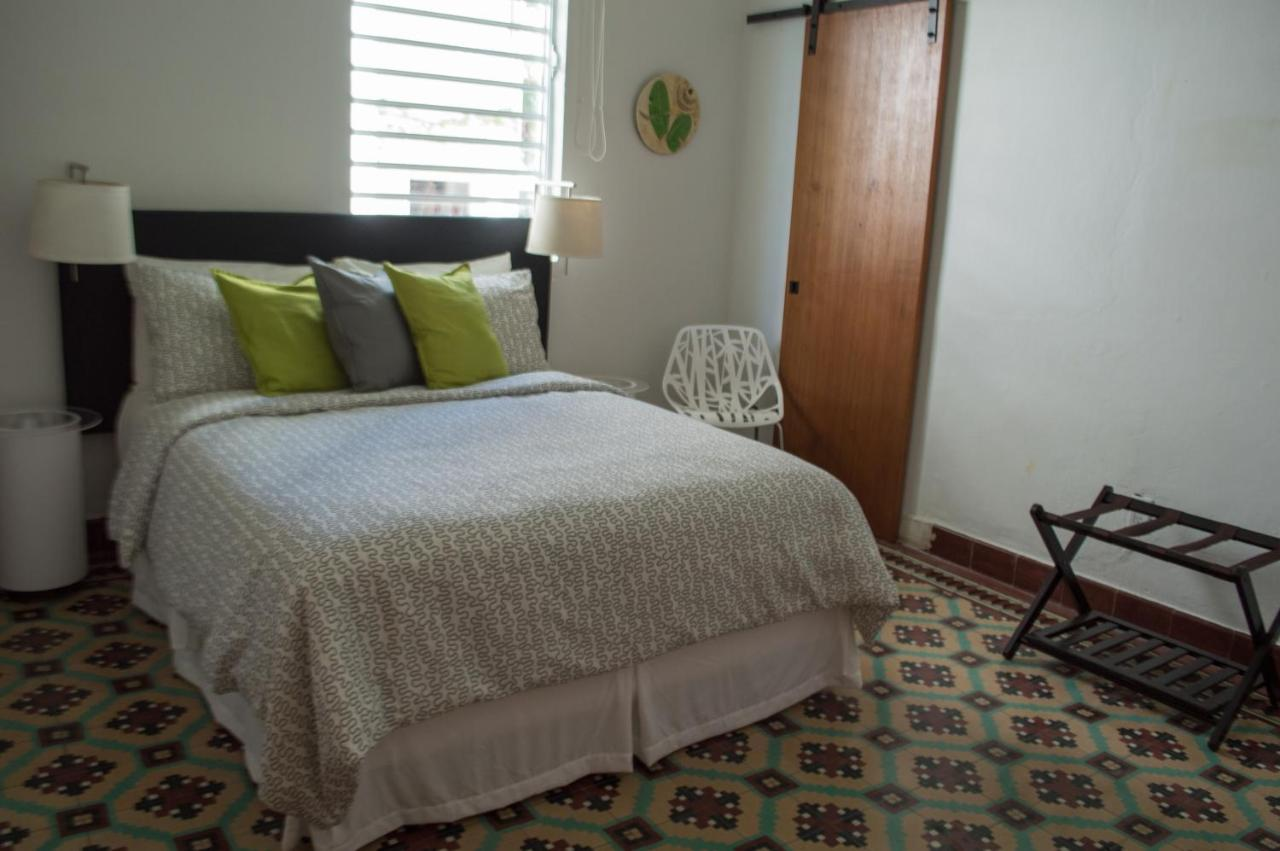Bed And Breakfasts In San Juan North Puerto Rico