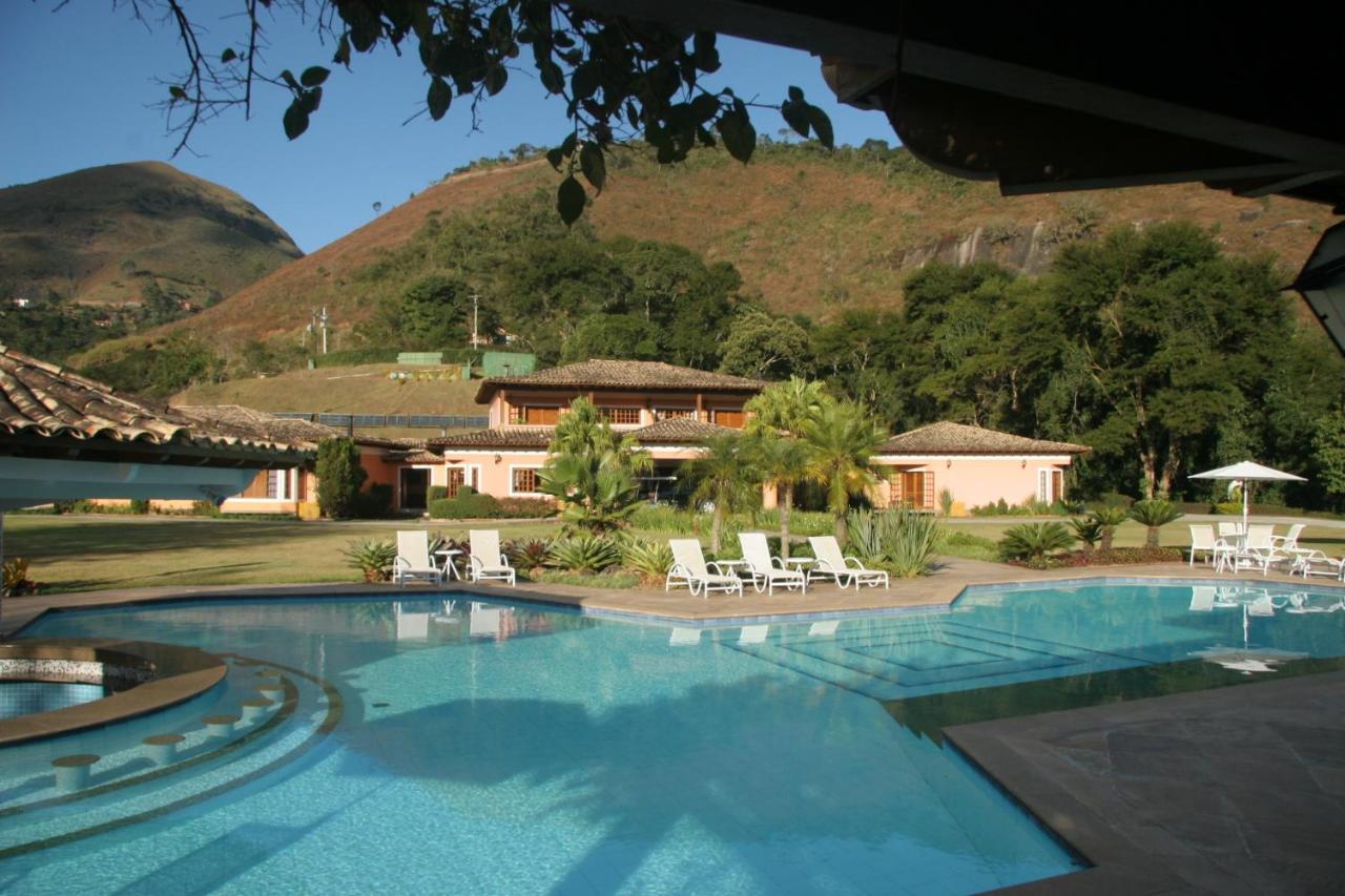 Resorts In Teresópolis Rio De Janeiro State