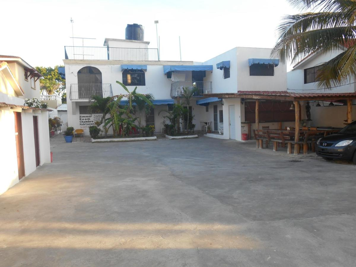Guest Houses In Boca Chica Greater Santo Domingo
