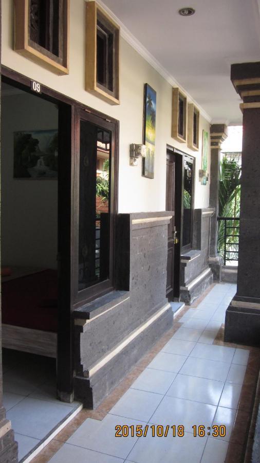 Bali Semesta Hostel Indonesien Kuta