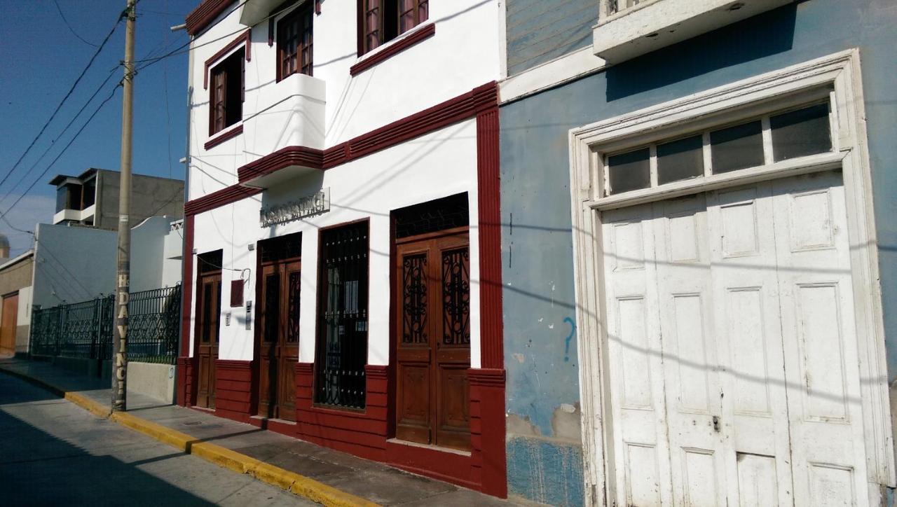 Guest Houses In San Pedro De Lloc La Libertad