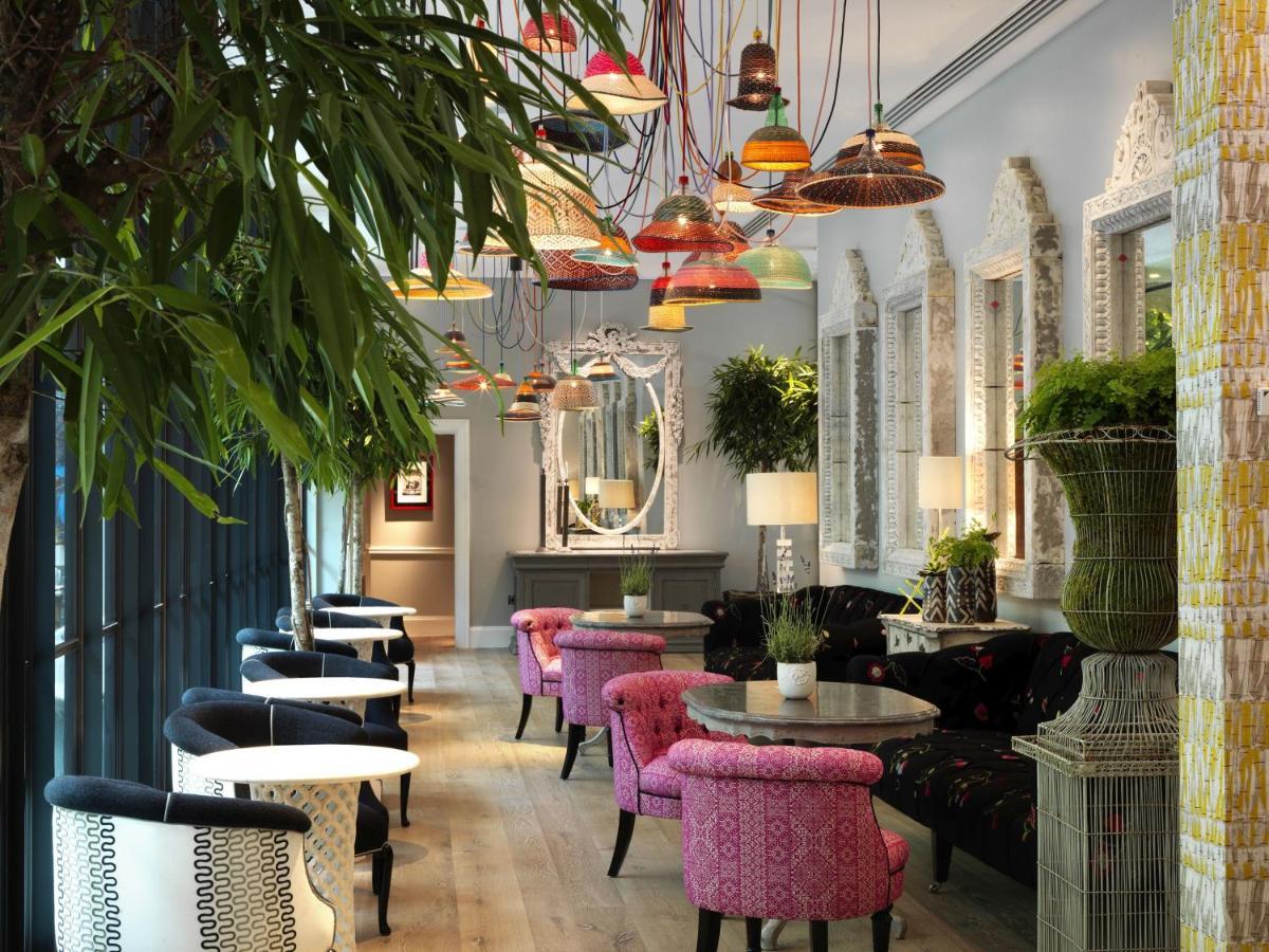 Ham Yard Hotel Firmdale Hotels London